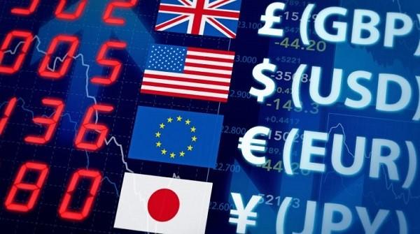 Tỷ giá thị trường ngoại hối