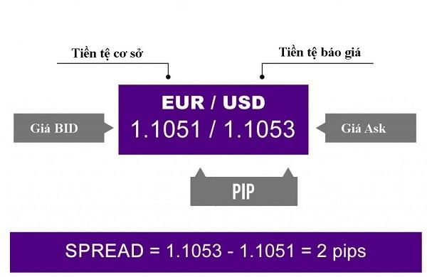 Tiền tệ trực tiếp và tiền tệ gián tiếp
