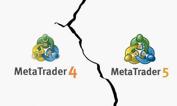 Nền tảng MT4 và MT5