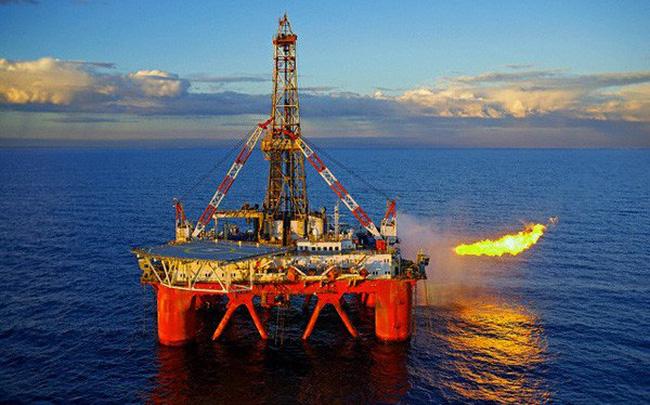 dầu khí