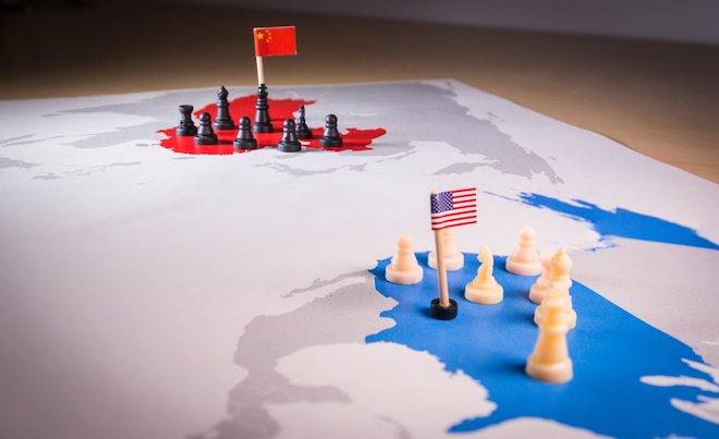 Bắc Kinh có thể áp dụng thuế quan thêm đối với các sản phẩm nông nghiệp của Hoa Kỳ để tăng cường nhập khẩu - người đứng đầu hiệp hội thương mại Trung Quốc