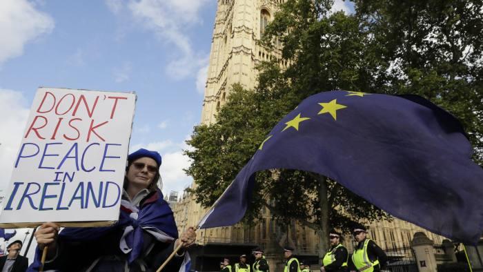 Brexit on saturday