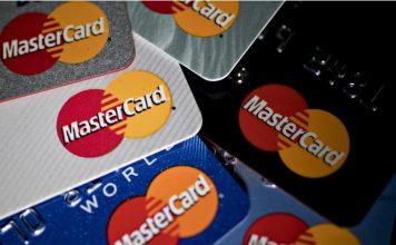 công ty mastercard