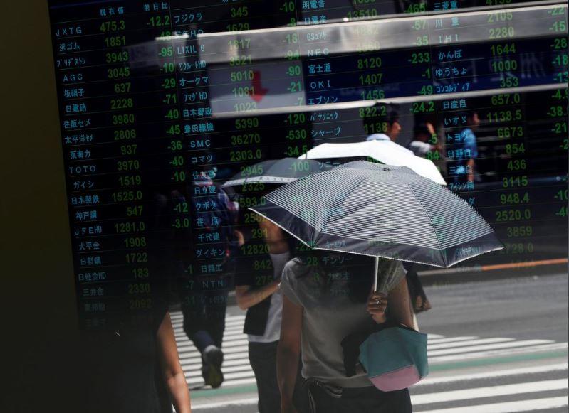 cổ phiếu châu á
