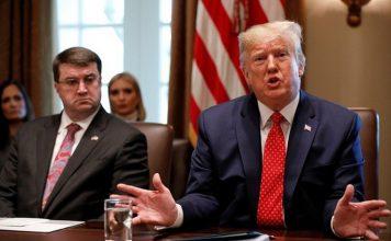 , Hoa Kỳ sẽ tăng thuế: Trump