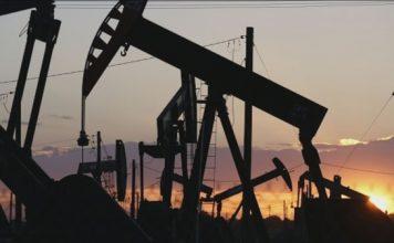 Giá dầu WTI và dầu Brent