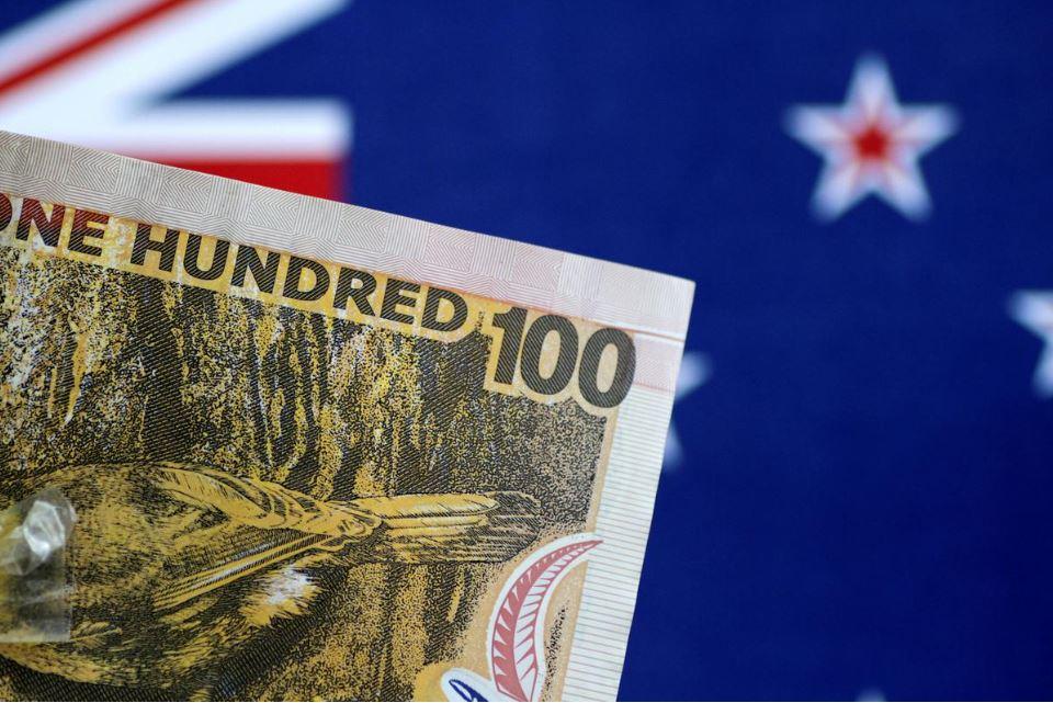 Kết quả hình ảnh cho Ngân hàng trung ương của New Zealand