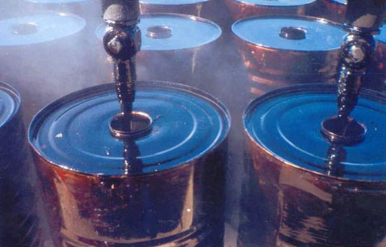 wti dầu thô