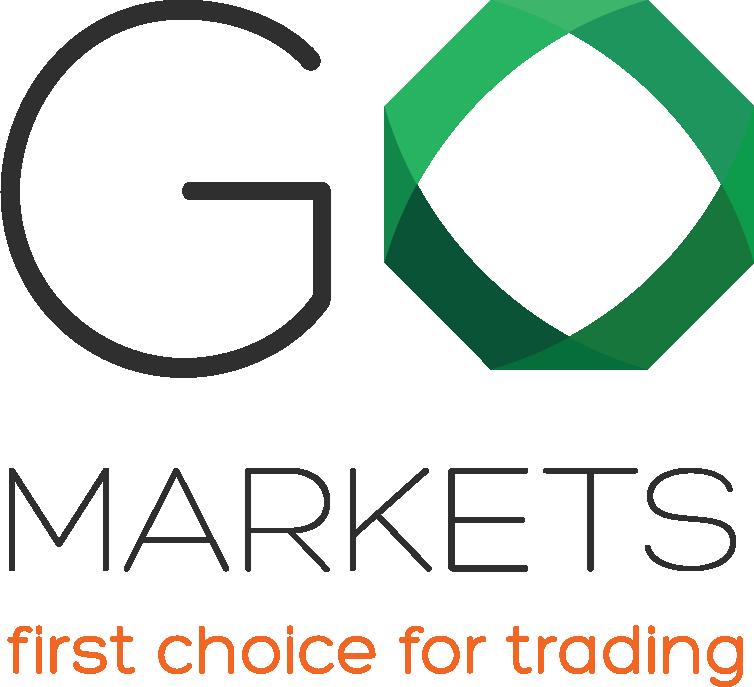 sàn Go Markets-Logo-Trading-Black-Square
