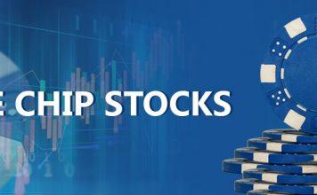 cổ phiếu blue chip mỹ