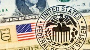 Ngân hàng trung ương Mỹ