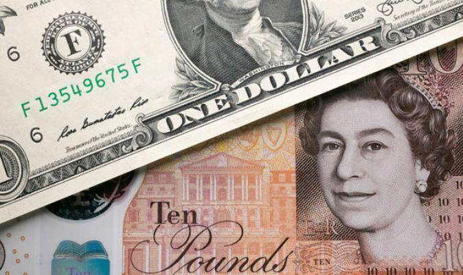 Đồng Dollar và Pound