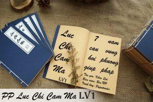 Luc Chi Cam Ma - Lv1