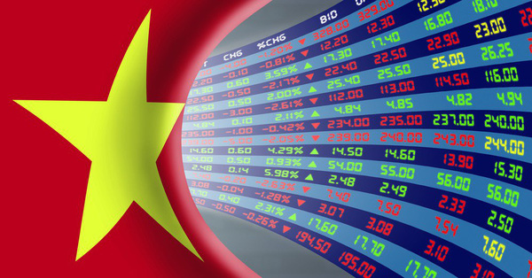Chứng khoán Việt Nam