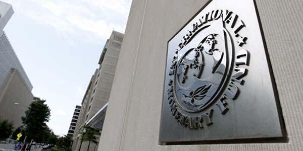 IMF nâng mức dự báo tăng trưởng toàn cầu