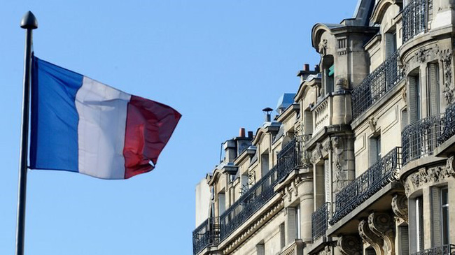 Nền kinh tế Pháp