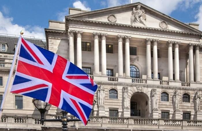 Ngân hàng Anh