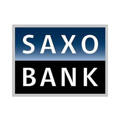 sàn saxo bank logo