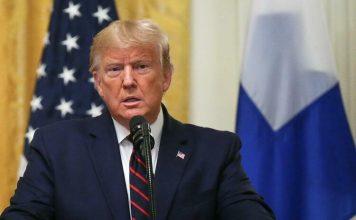 Trump và Iran