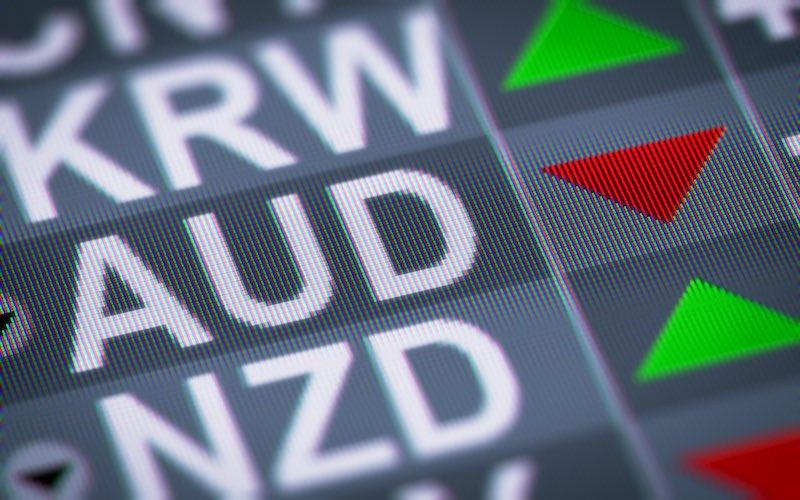 đầu tư chứng khoán tại Úc