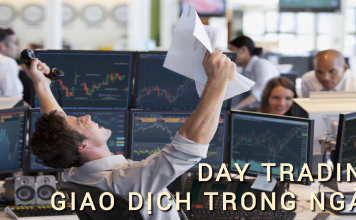 giao dịch trong ngày