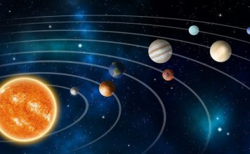 đầu tư vào cổ phiếu không gian vũ trụ