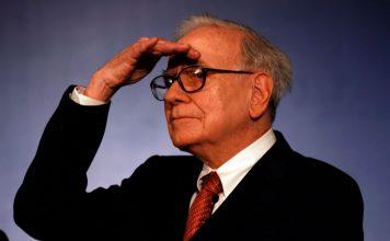 """4 quy tắc đầu tư vào """"thị trường gấu"""" của Warren Buffett"""