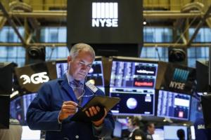 Ngành công nghiệp thị trường tiền tệ của Mỹ Có rủi ro không