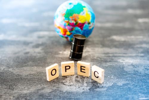 Cuộc họp Opec