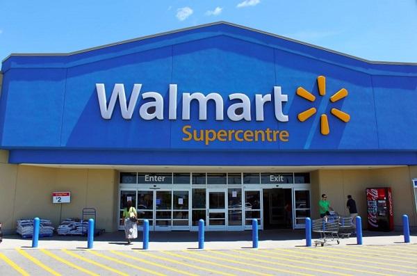 siêu thị walmart