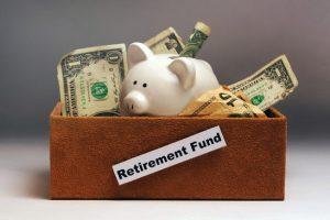 tăng quỹ hưu trí bằng cổ tức
