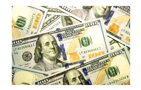 tờ USD