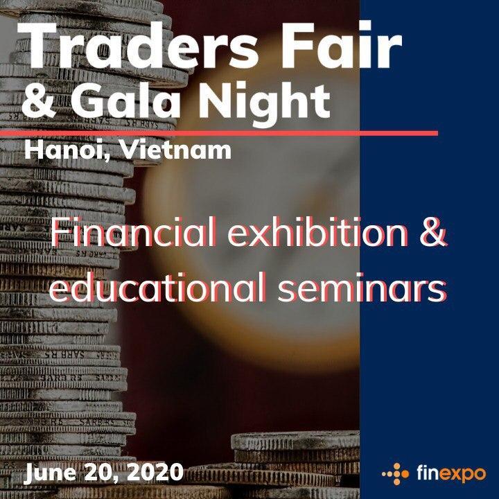 tradersfair 2020