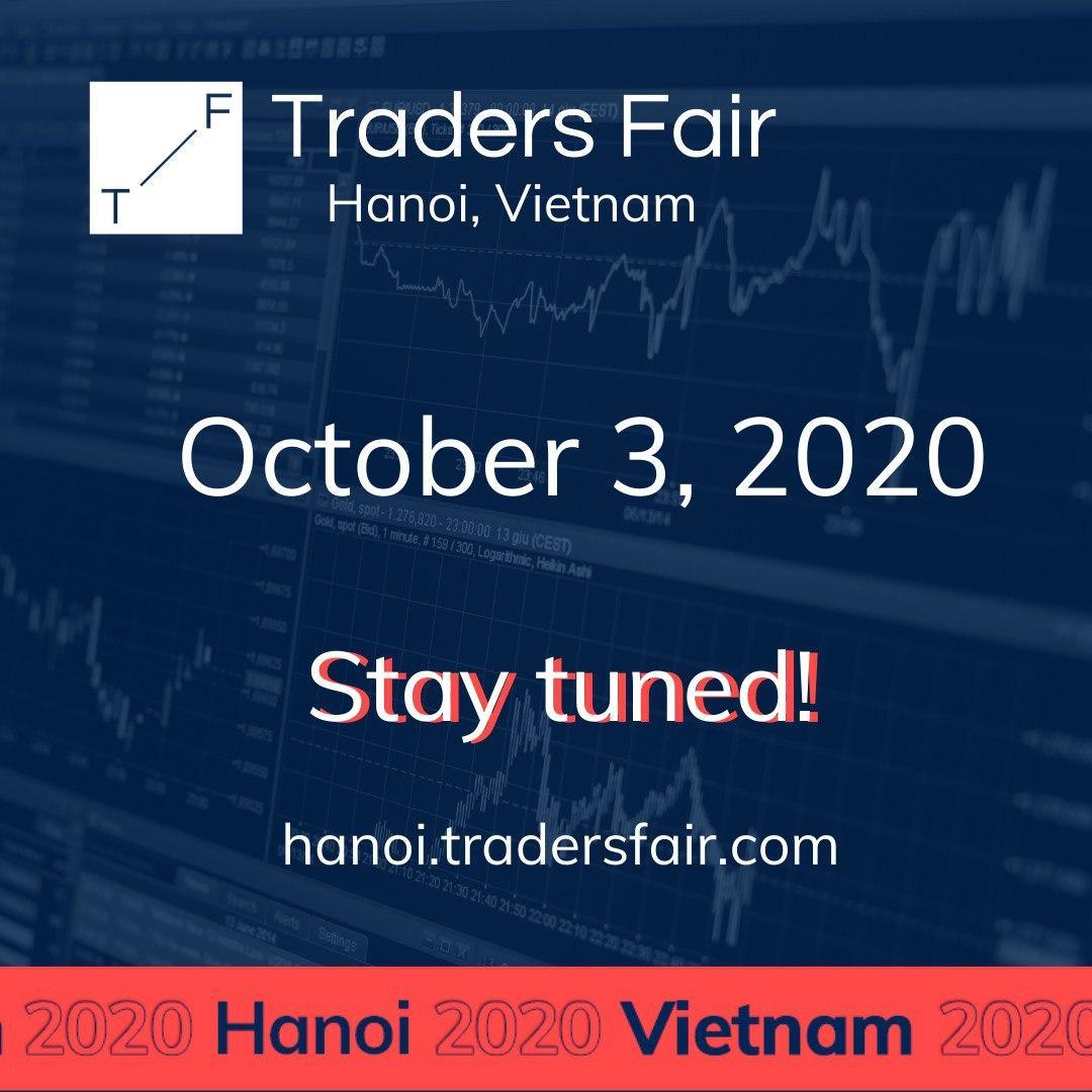 Traderdfair Viet Nam