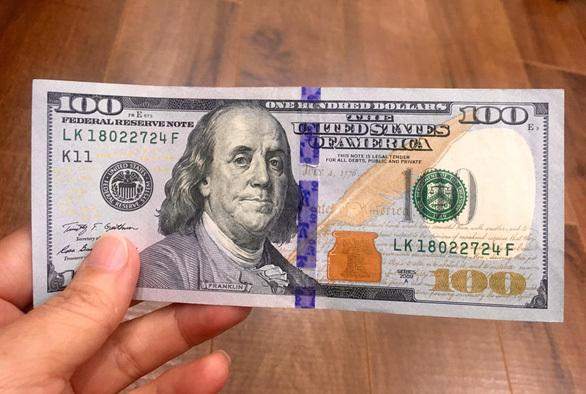 đầu Tư 100 đô La Vào Thị Trường Chứng Khoán