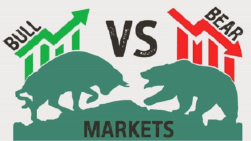 Sự khác nhau giữa Bull và Bear market ra sao?