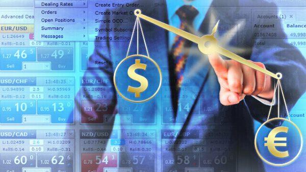 Tìm hiểu Thị trường Forex là gì?