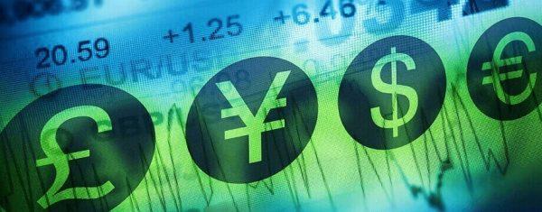 Trong thị trường ngoại hối, tiền tệ luôn hoạt động theo cặp