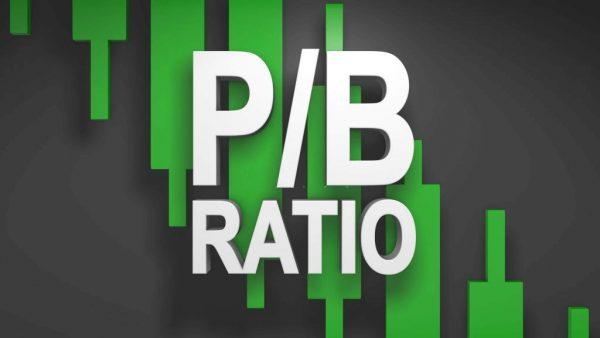 Chỉ số P/B phụ thuộc vào nội tại của doanh nghiệp