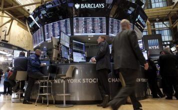 Wall Street Abre A La Baja Ante La Caída De Los Precios Del Petróleo