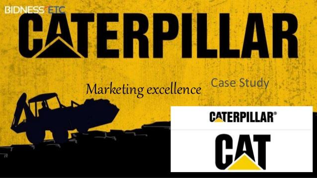 Cái Nhìn Tổng Quan Về Cổ Phiếu Caterpillar (cat)