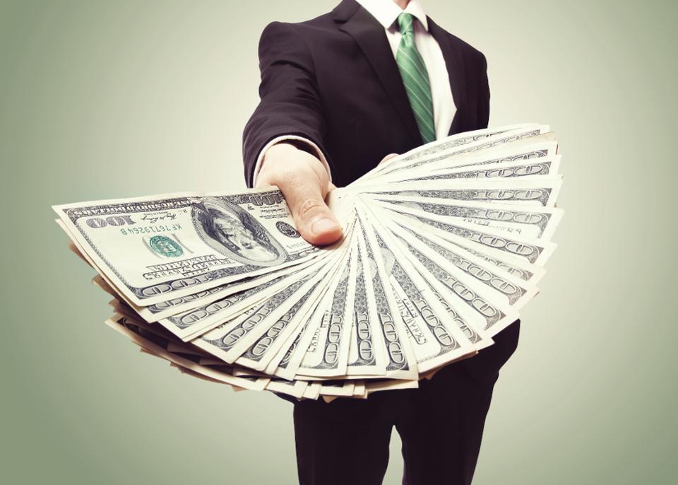 Hãy Quên Tiền Và Tập Trung Vào Giao Dịch