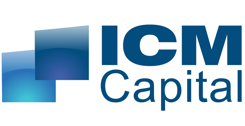 Sàn Icm Capital Logo