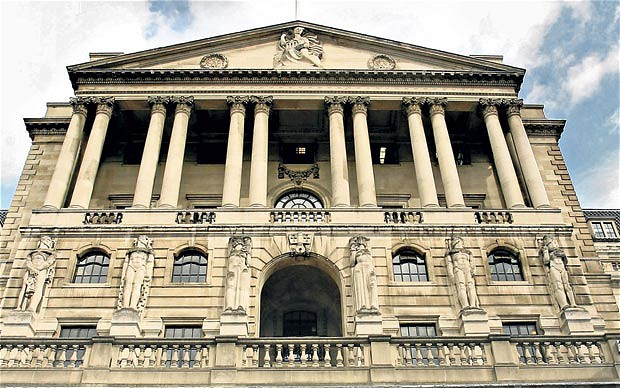 The Bank Of England (boe) Là Gì Và Nhiệm Vụ Ra Sao