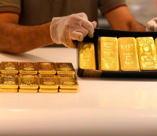 Vàng - Gold - Xauusd