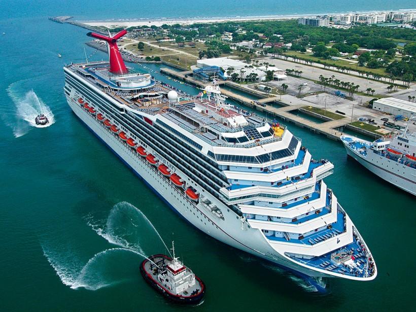 Tại Sao Carnival Corporation , Norwegian Cruise Line Và Cổ Phiếu Royal Caribbean Lại Bị Sụp đổ