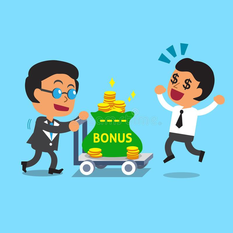Bonus là gì?
