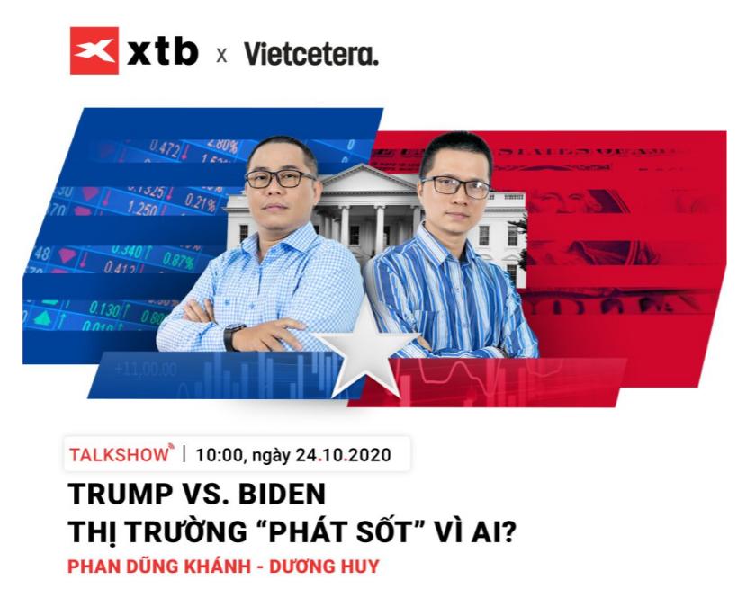 Xtb - Talkshow
