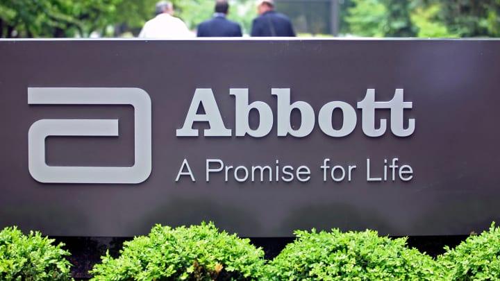 Cổ Phiếu Abbott Laboratories