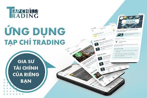 ứng Dụng Tạp Chí Trading